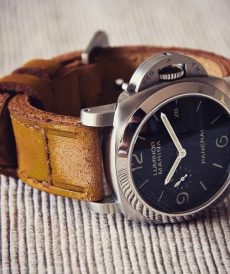 Strap 26mm - Caitlin 1 Series