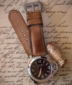 Strap 26mm - Caitlin 3 Series