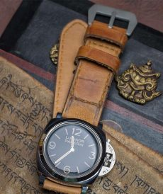strap 24mm caitlin 2 series gunny strap indonesia