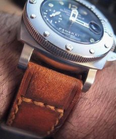 strap 24mm caitlin 9 series gunny strap indonesia