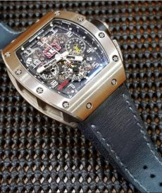 strap richard mille custom tali jam tangan caitlin 6 for rm 11 gunny strap indonesia
